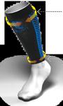 Lorpen Trail Socken u. Calfs im Test